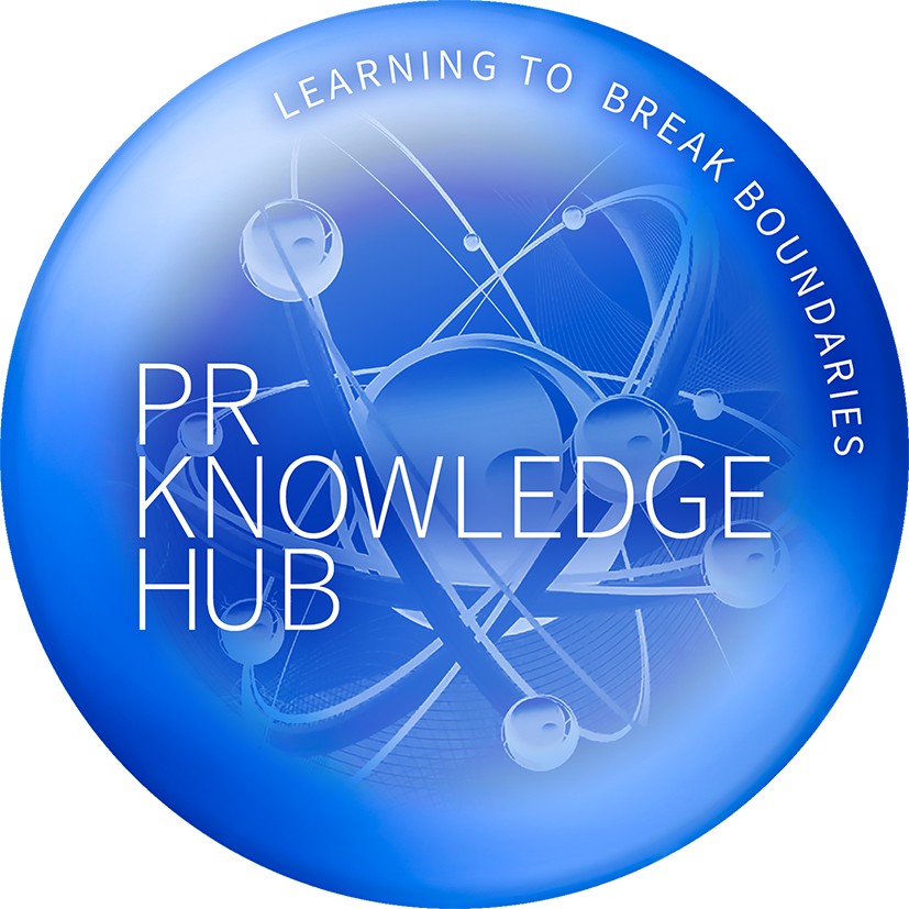 PR Knowledge Hub