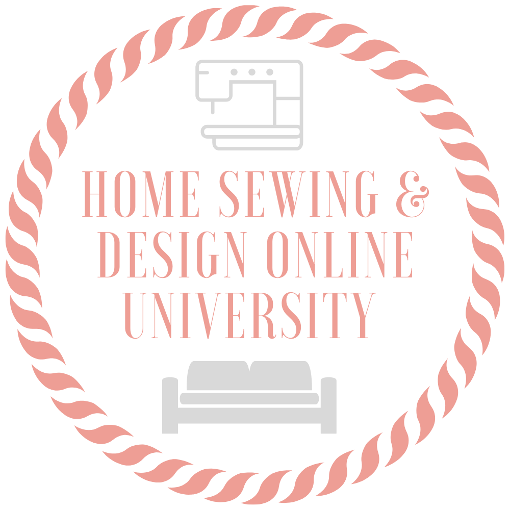 Home Sewing & Design Online University