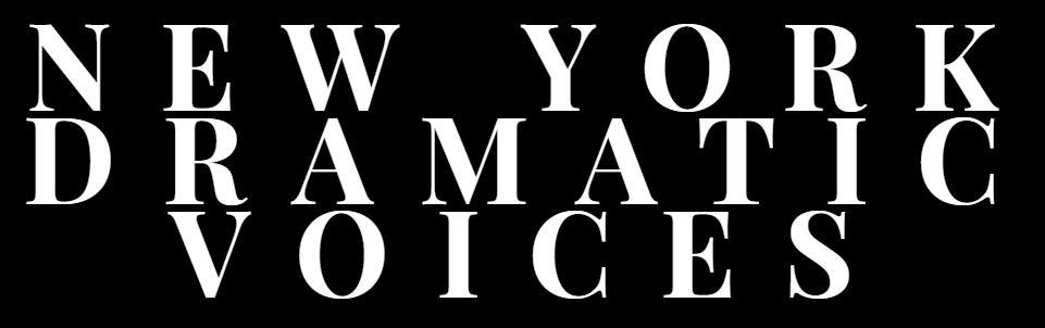 New York Dramatic Voices Membership
