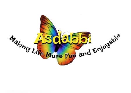 Asdabbi Adventures