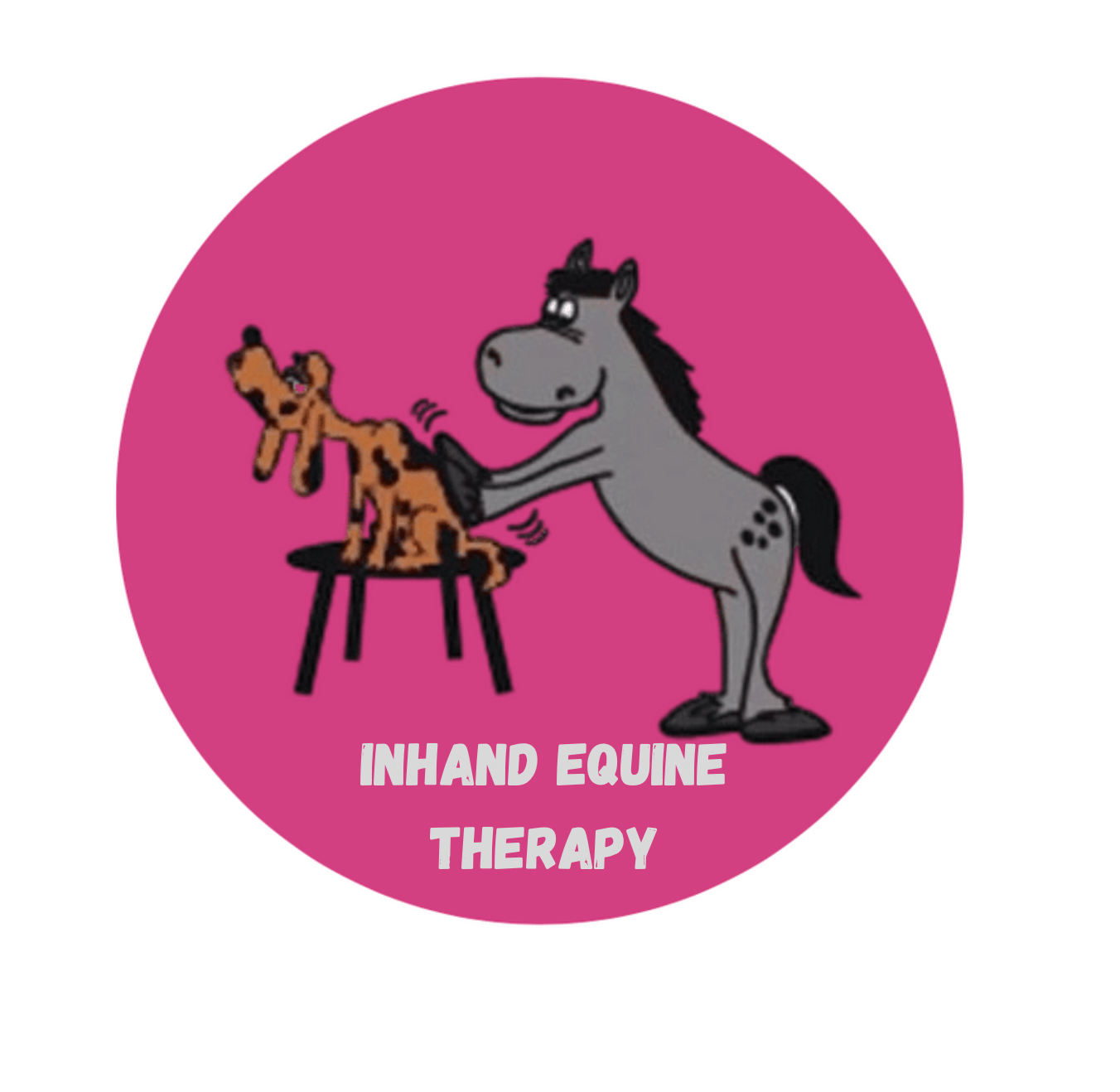 Inhand Equine Therapy