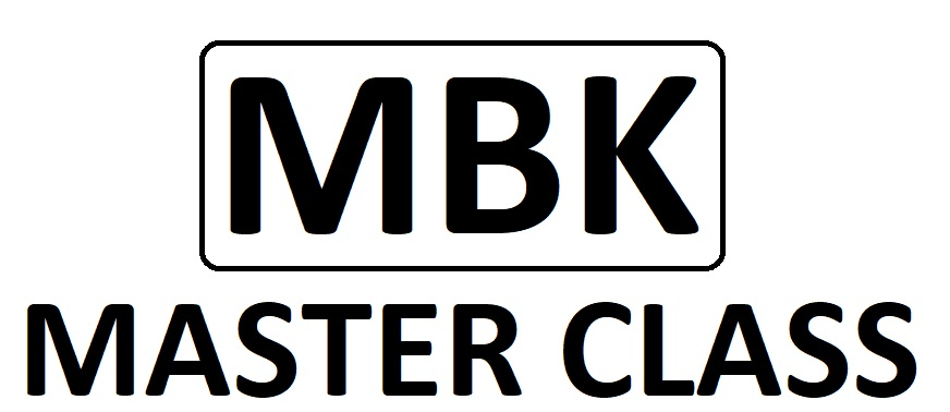 MBK SYSTEM