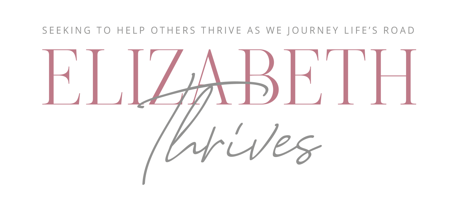 ElizabethThrives Store