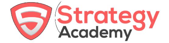 Strategy Academy