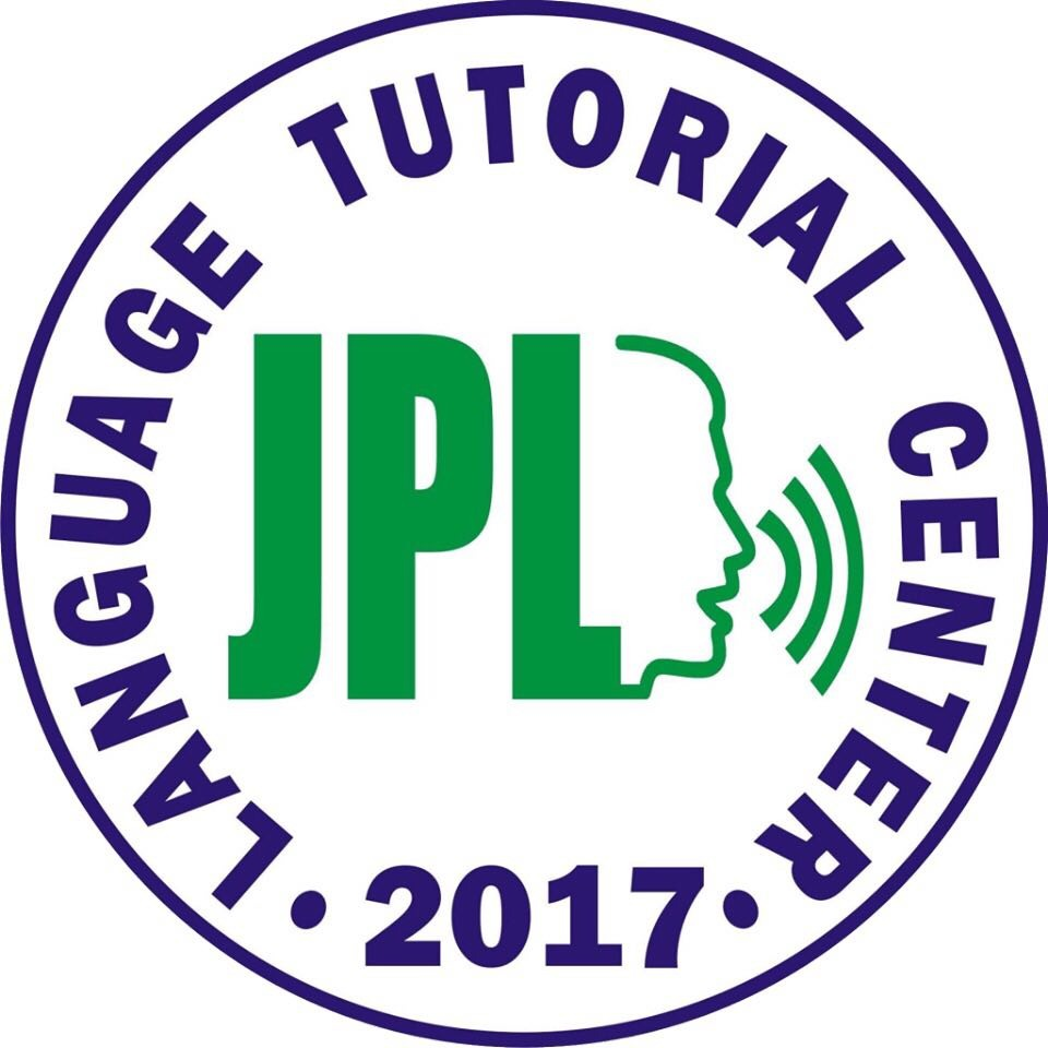 JPL Language Tutorial Center