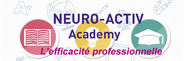 NEURO-ACTIV ACADEMY, l'école de PNL et de COACHING 100% en ligne