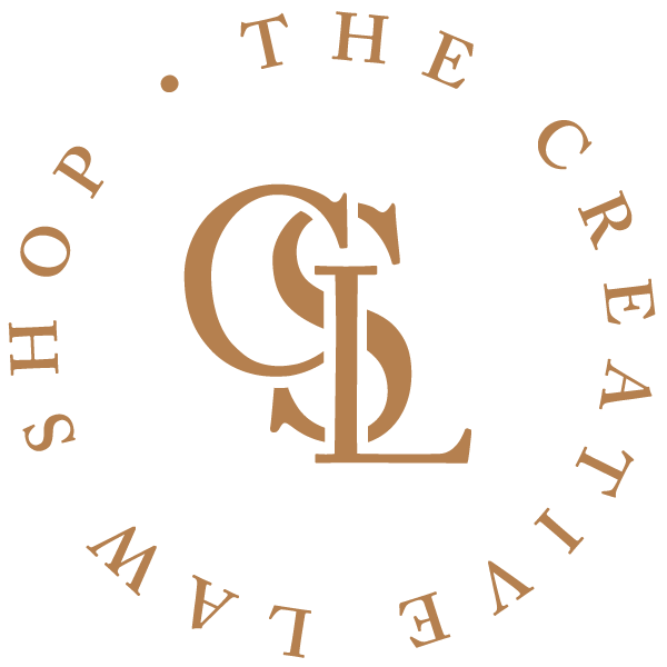 The Lifetime Access Portal for The Creative Law Shop®