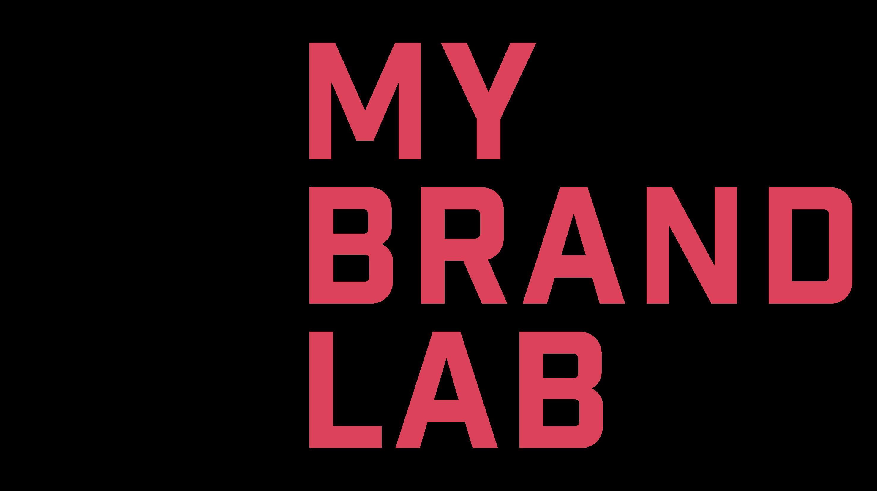 My Brand Lab