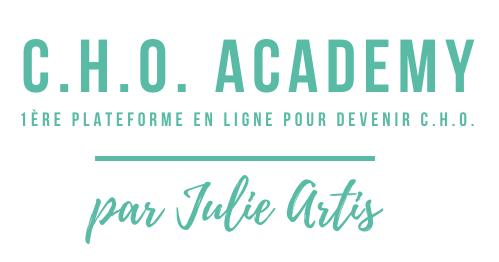 C.H.O. Academy par Julie Artis