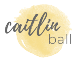 Caitlin Ball