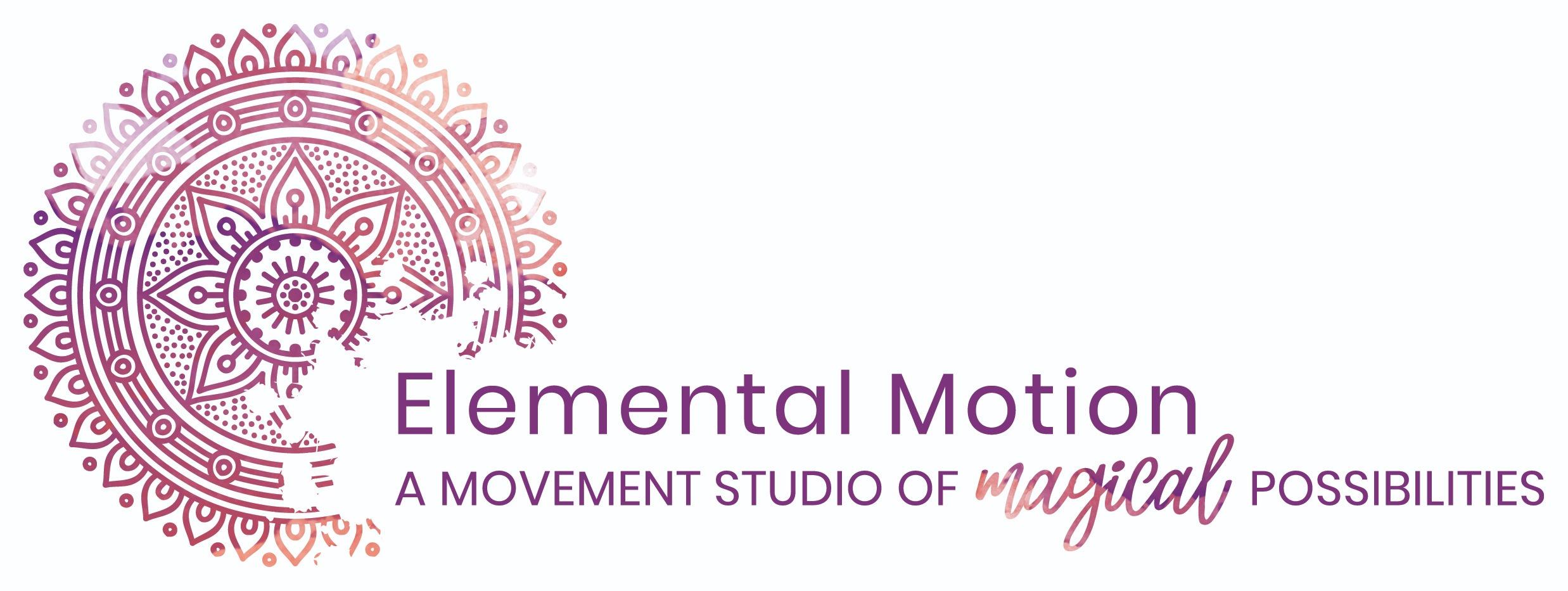Elemental Motion