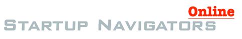 Startup Navigators Online
