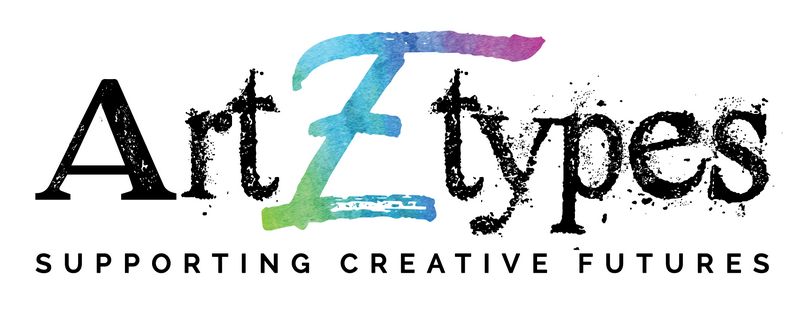 ArtEtypes - Supporting Creative Futures