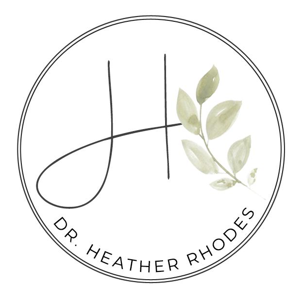 Heather M Rhodes