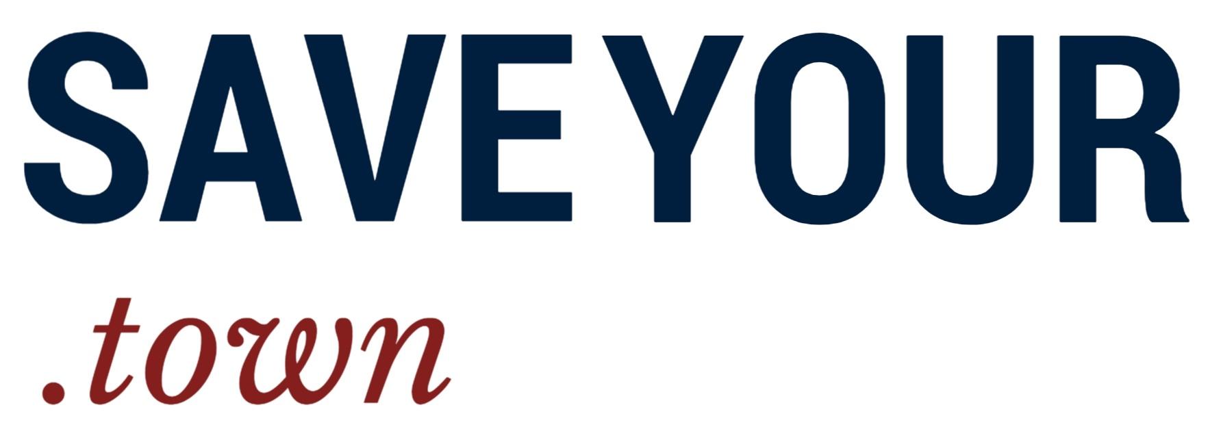 SaveYour.Town