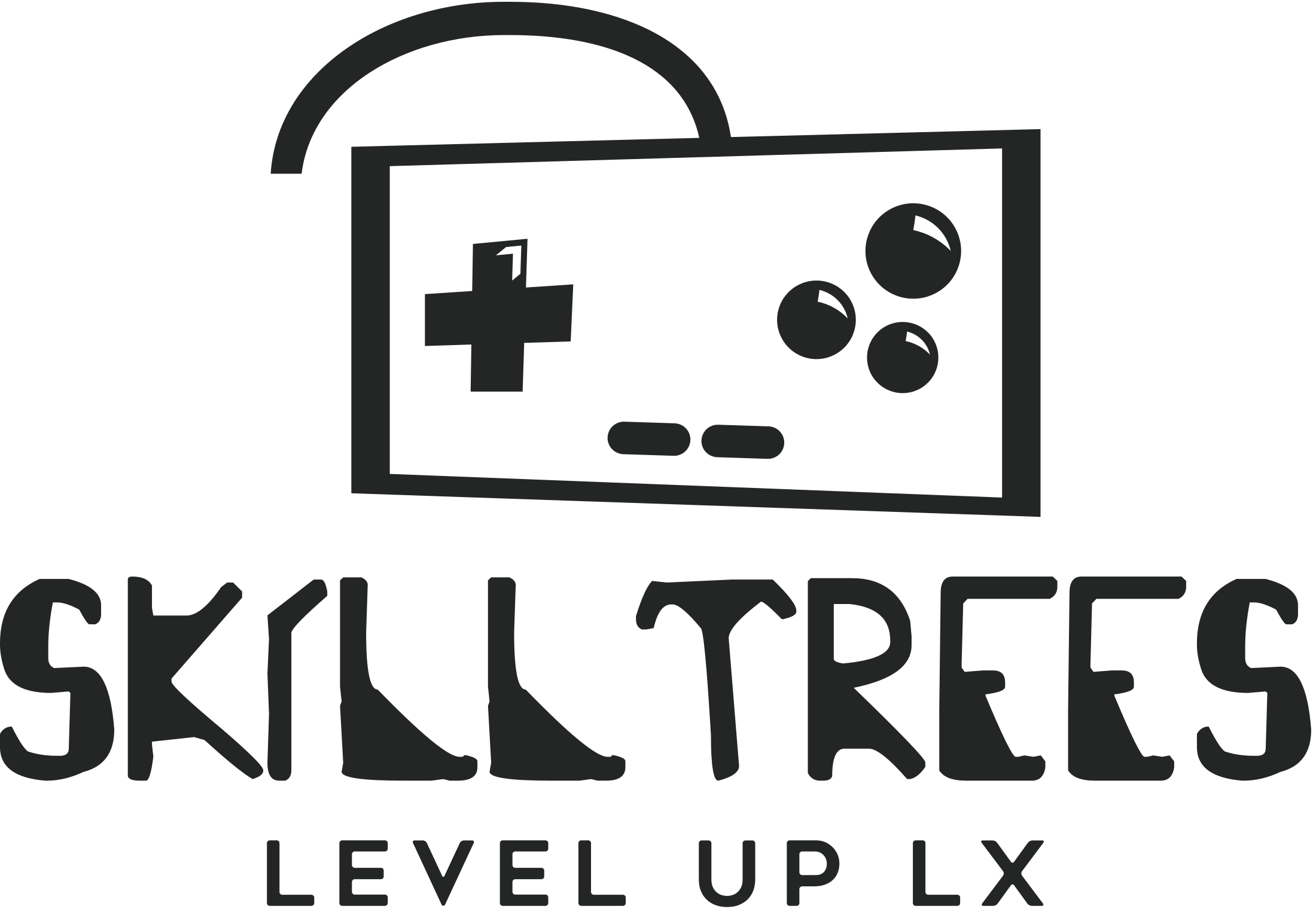 SkillTrees