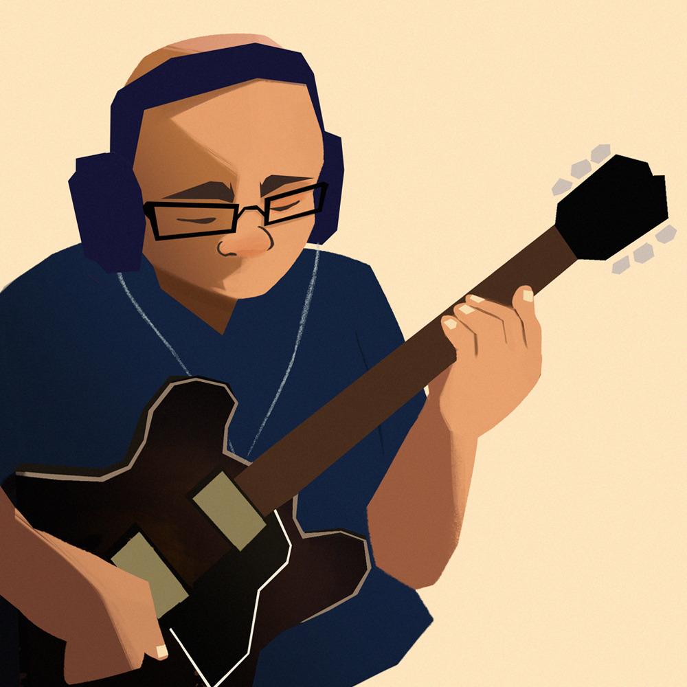 Maitriser la Guitare