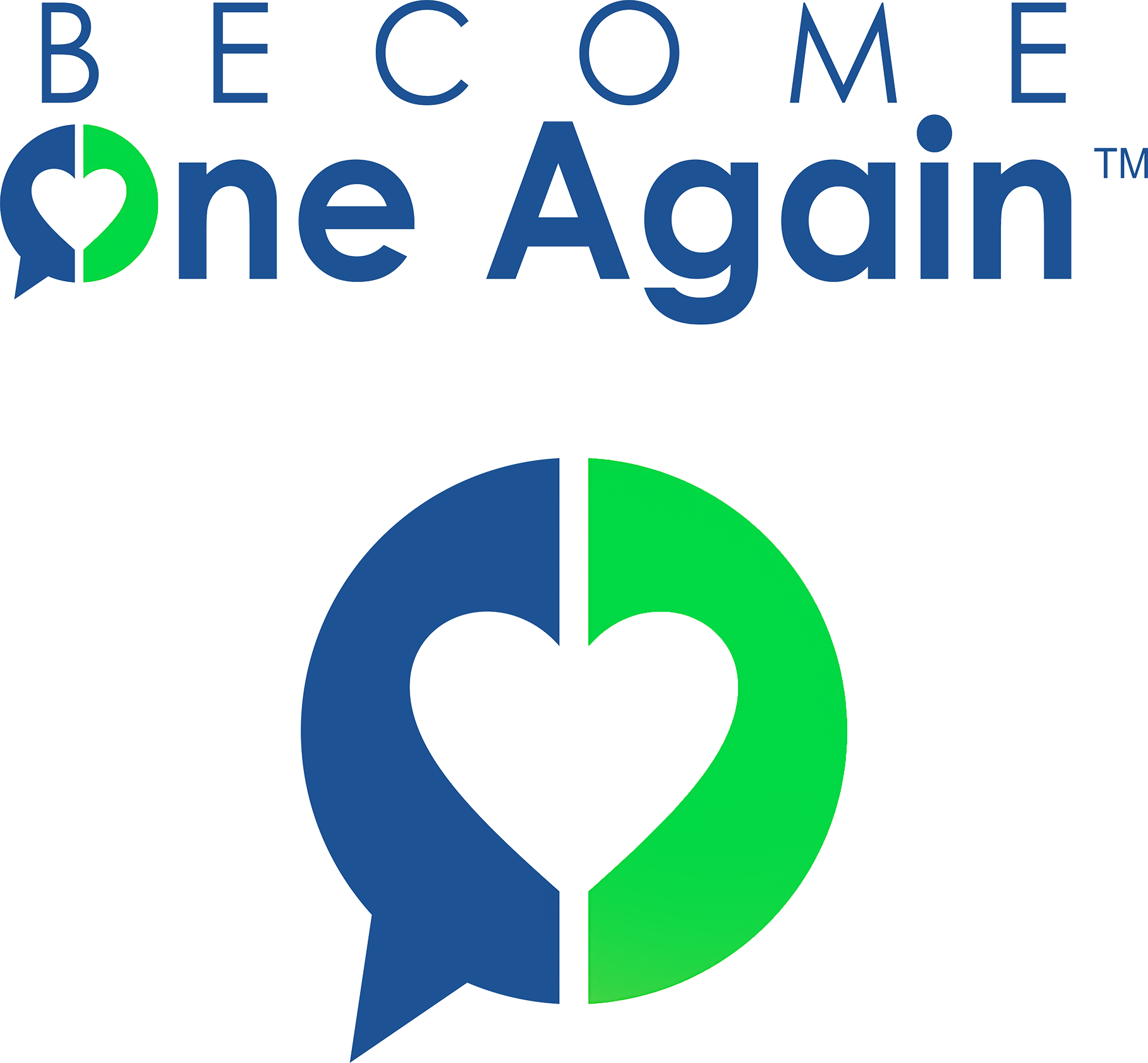 Become One Again