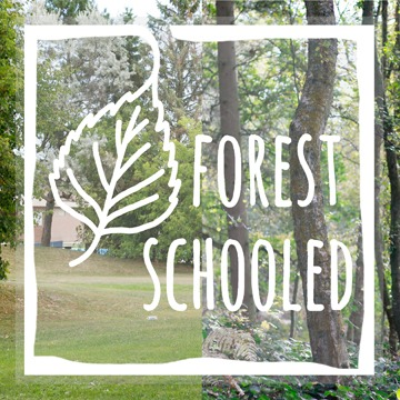 Forest Schooled E-Learning