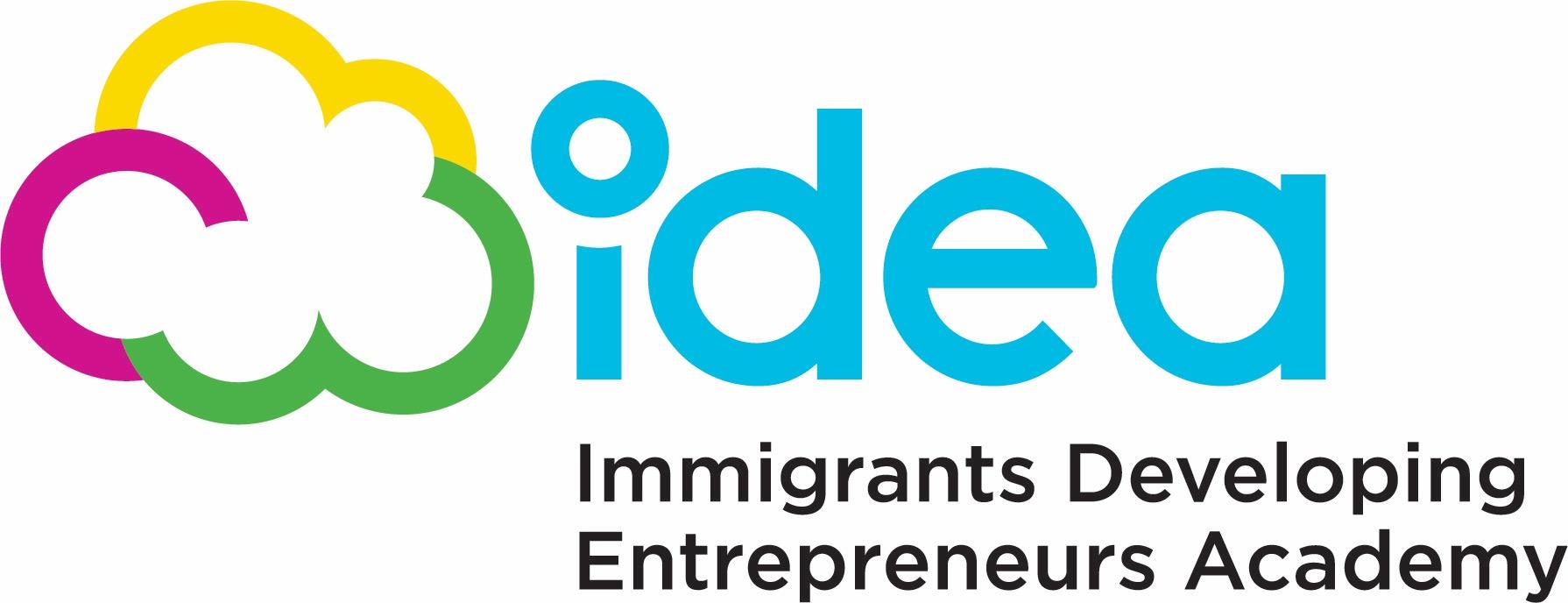 Immigrants Developing Entrepreneurs Academy