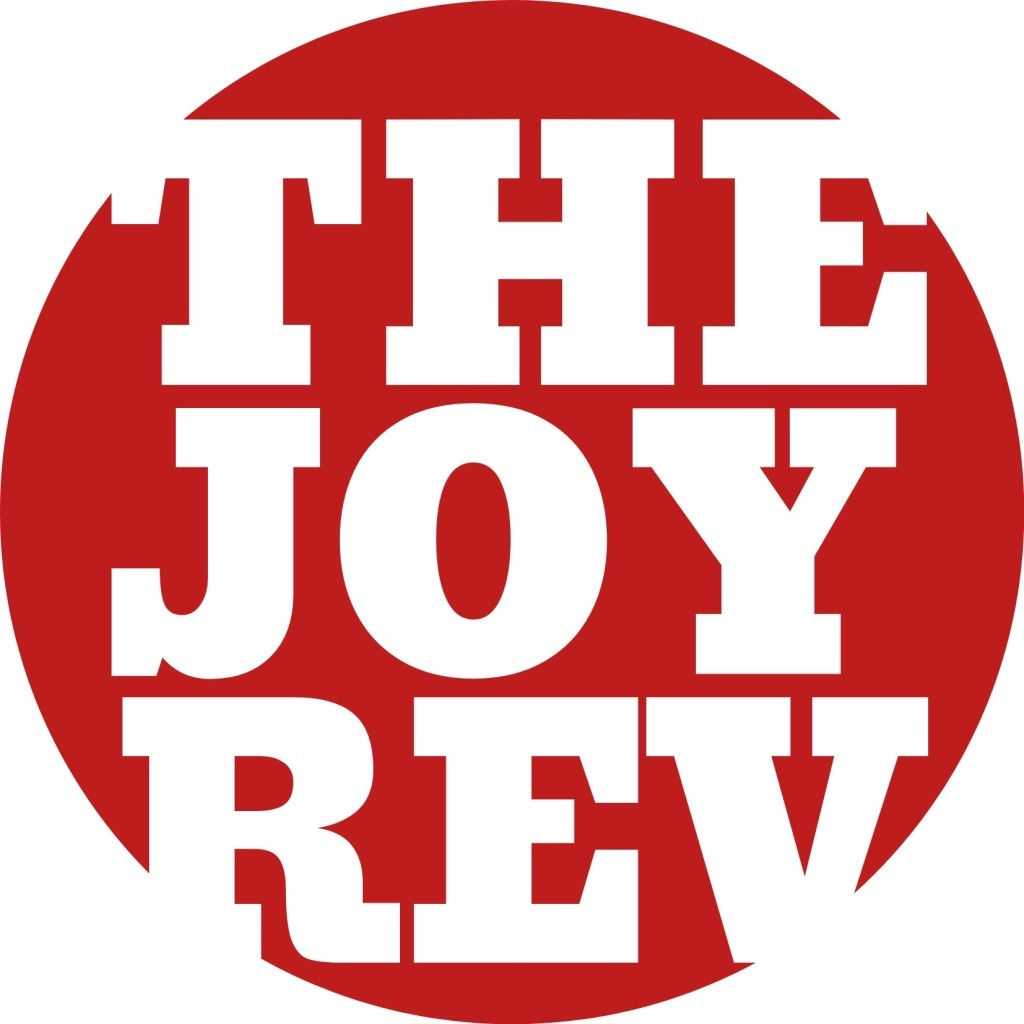 The Joy Revolution