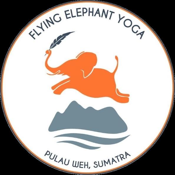 Flying Elephant Yoga