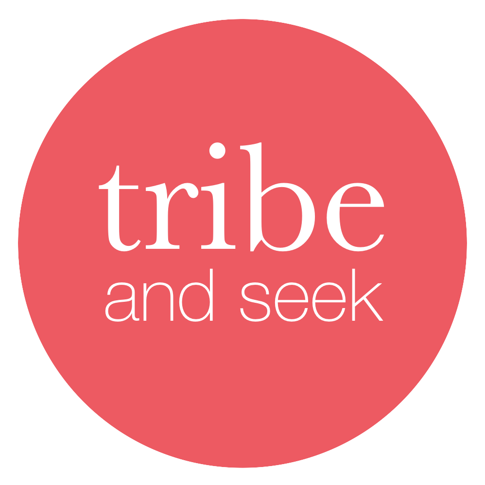 Tribe And Seek