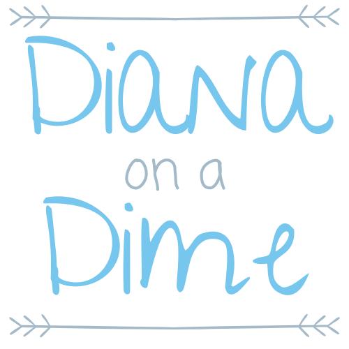 Diana on a Dime