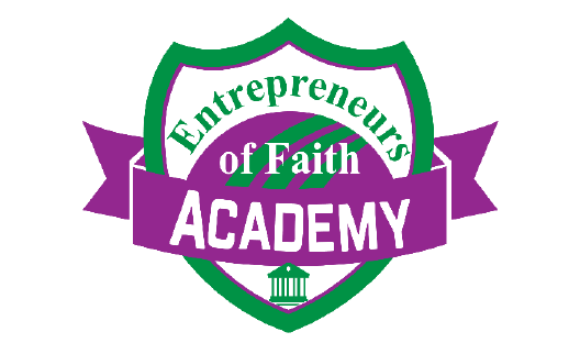 Gerald McPhail - Entrepreneurs of Faith Academy