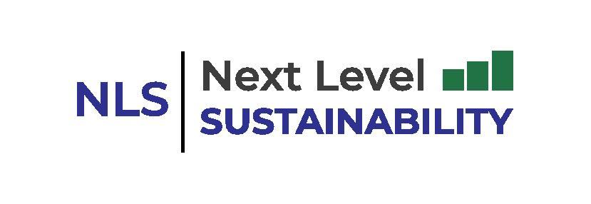 Next Level Sustainability