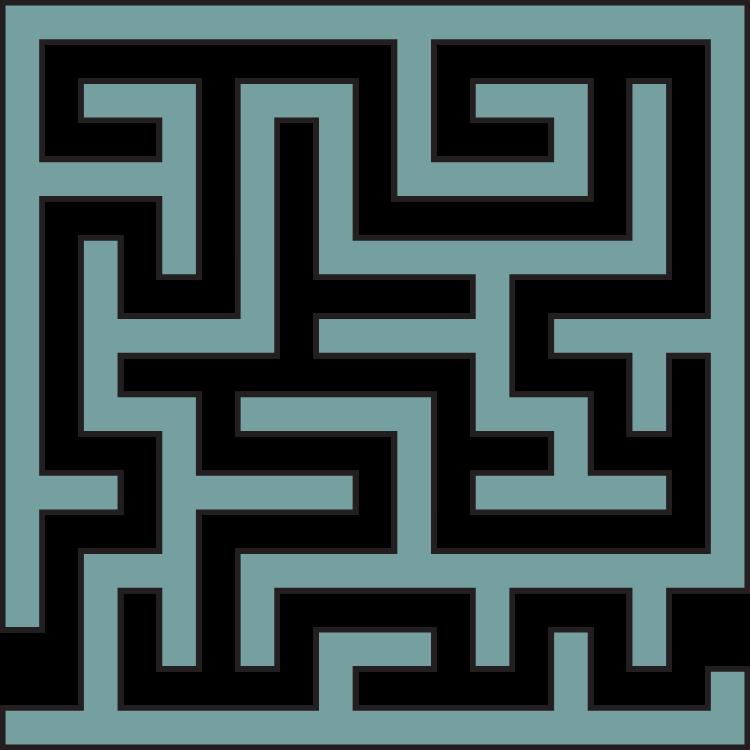 Master the Digital Maze