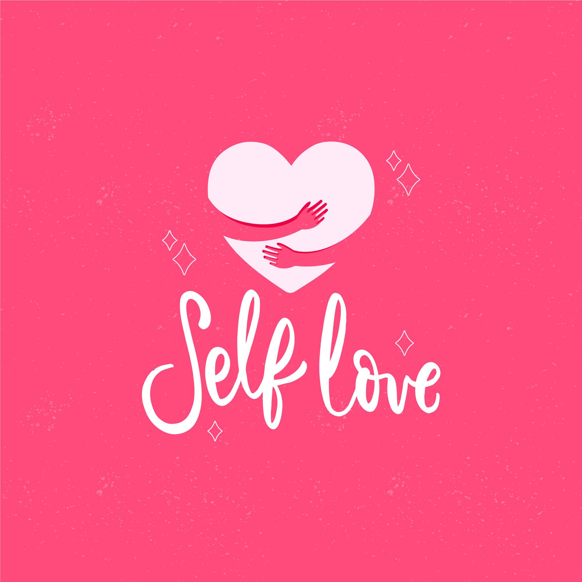 Laura Cherfi - Self-Love
