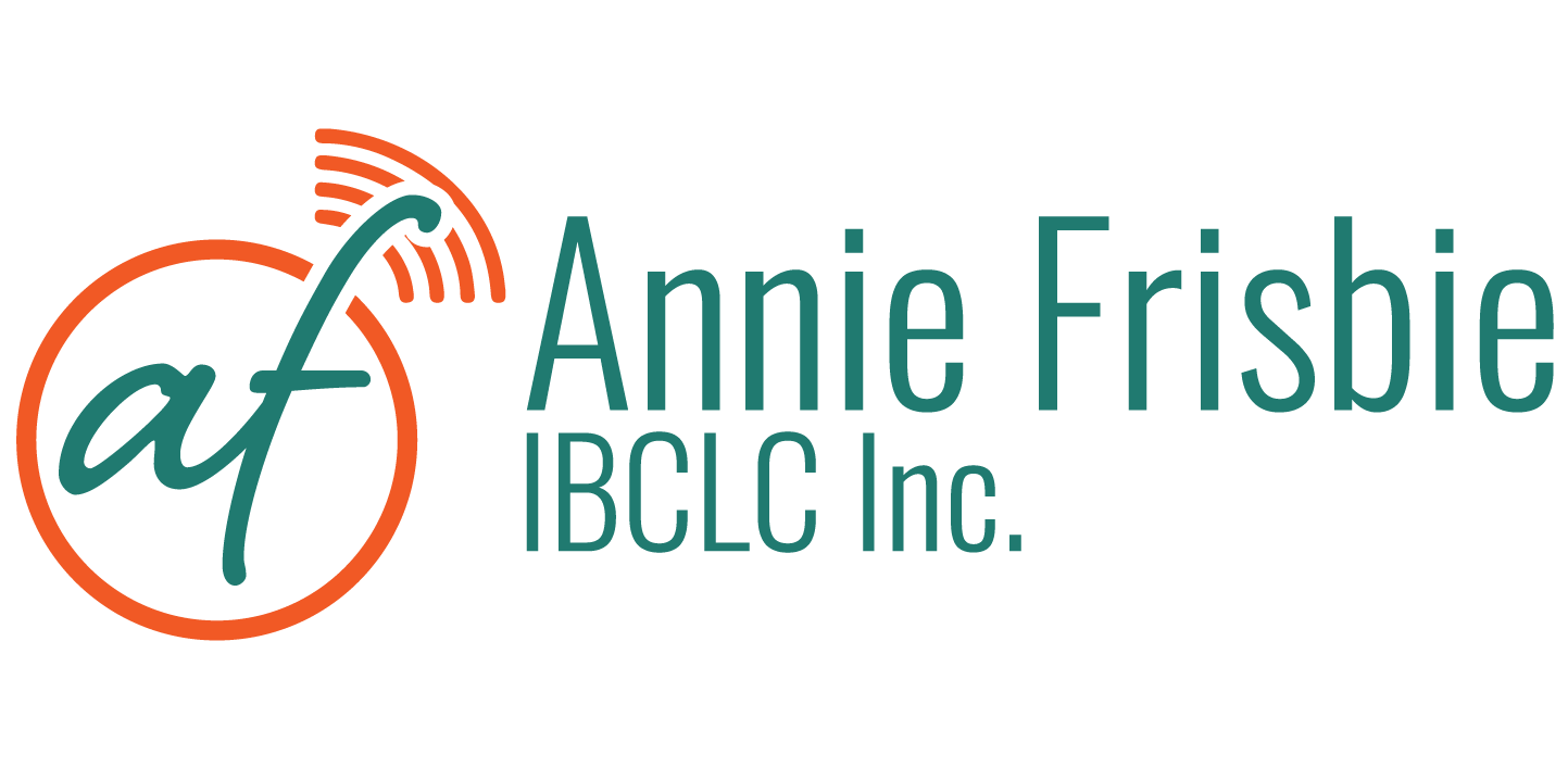 Annie Frisbie IBCLC Inc