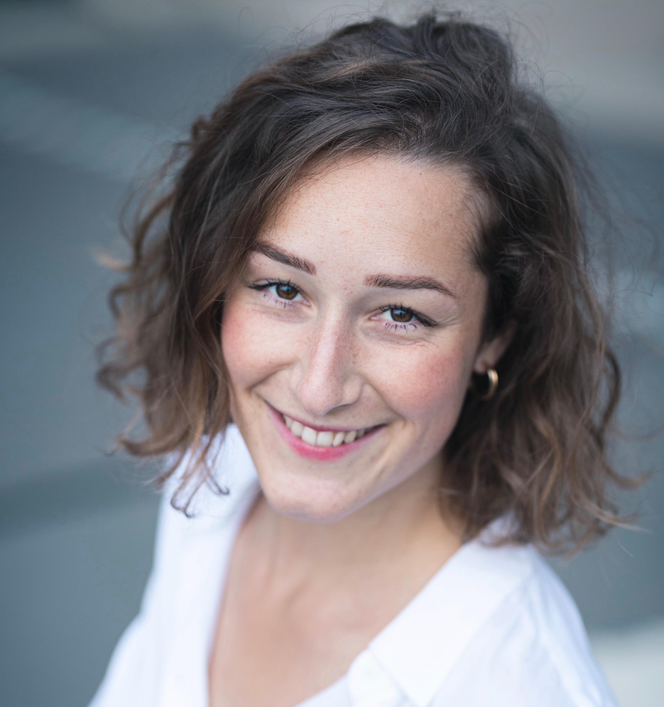 Marie Duboule - L'hypnose au quotidien