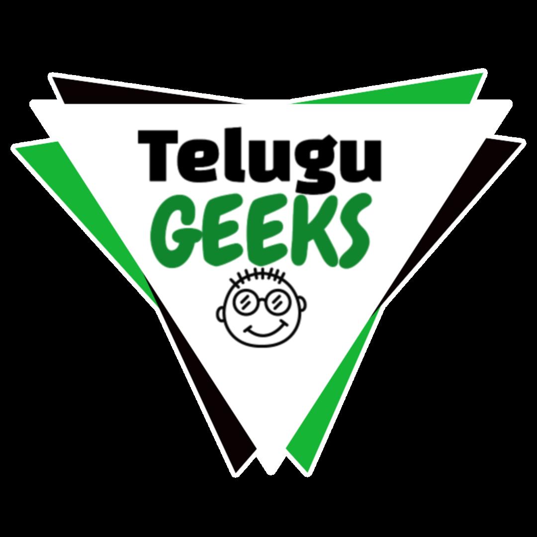 Telugu Geeks INVOLVE