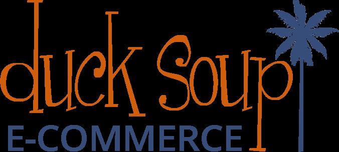 Duck Soup E-Commerce
