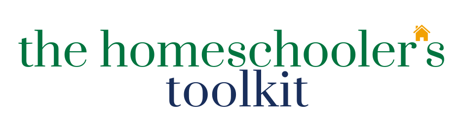 The Homeschoolers Toolkit