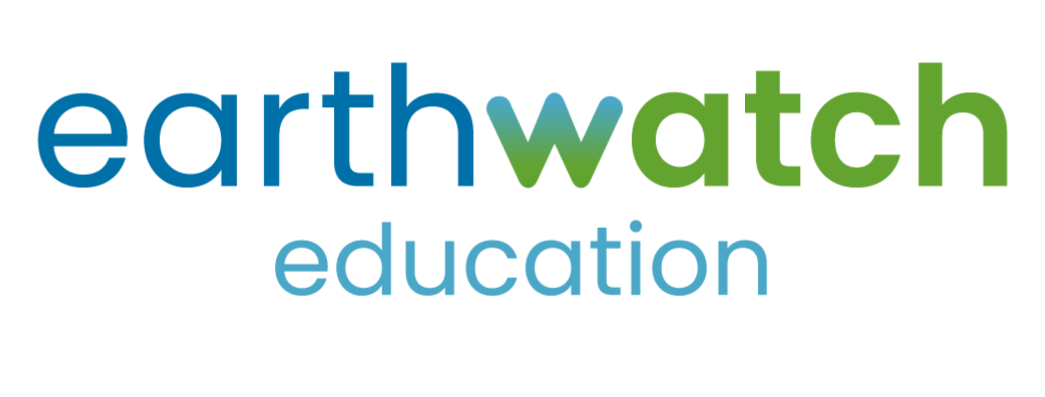 Earthwatch Education
