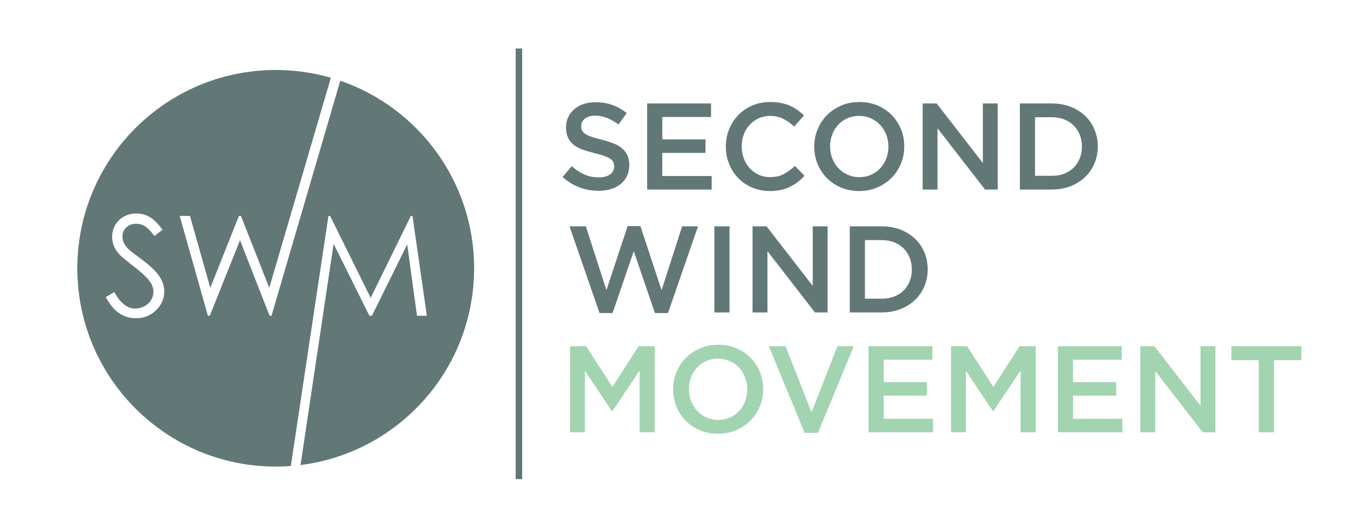 Second Wind Movement