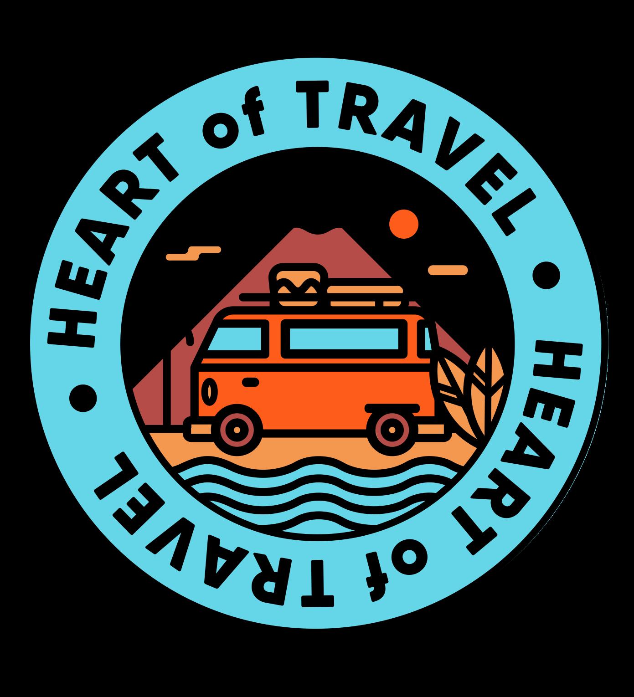 Heart of Travel
