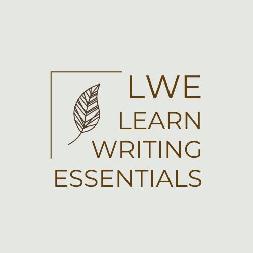 learn writing essentials