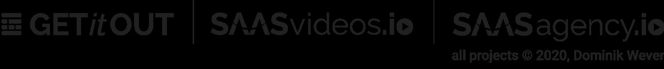 SAASvideos.io