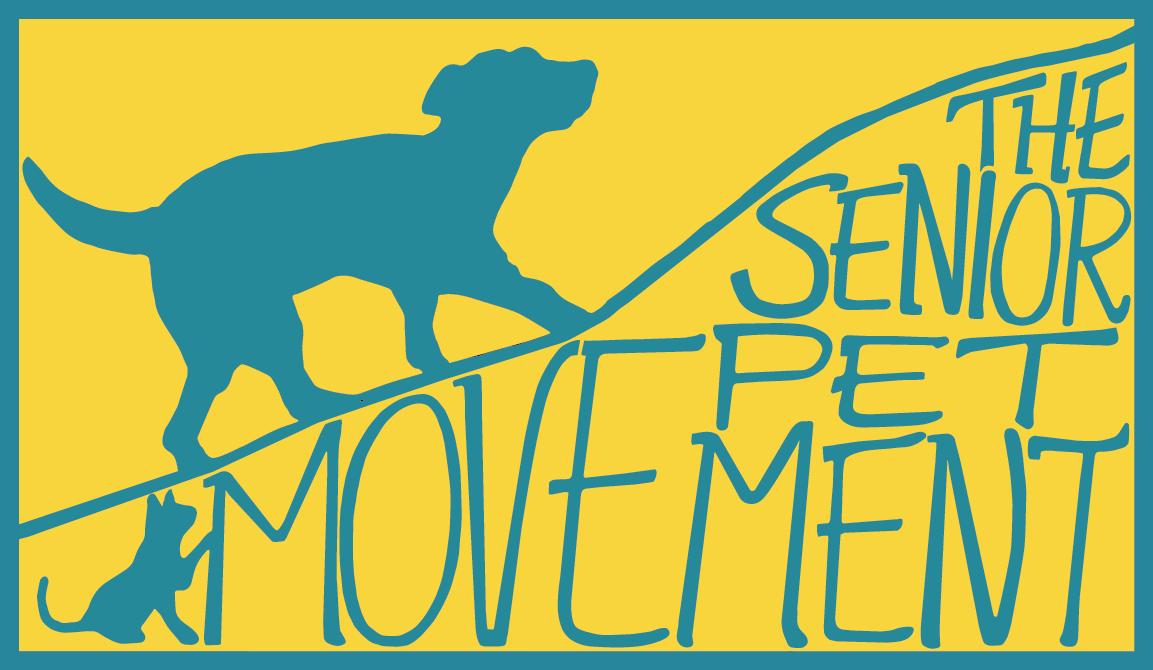 The Senior Pet Movement