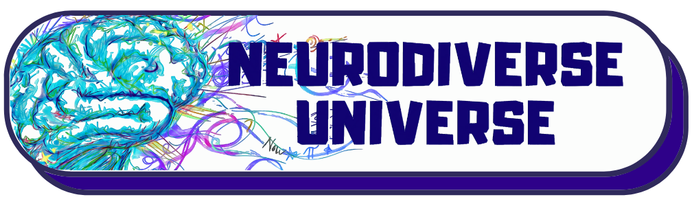 The Neurodiverse Universe