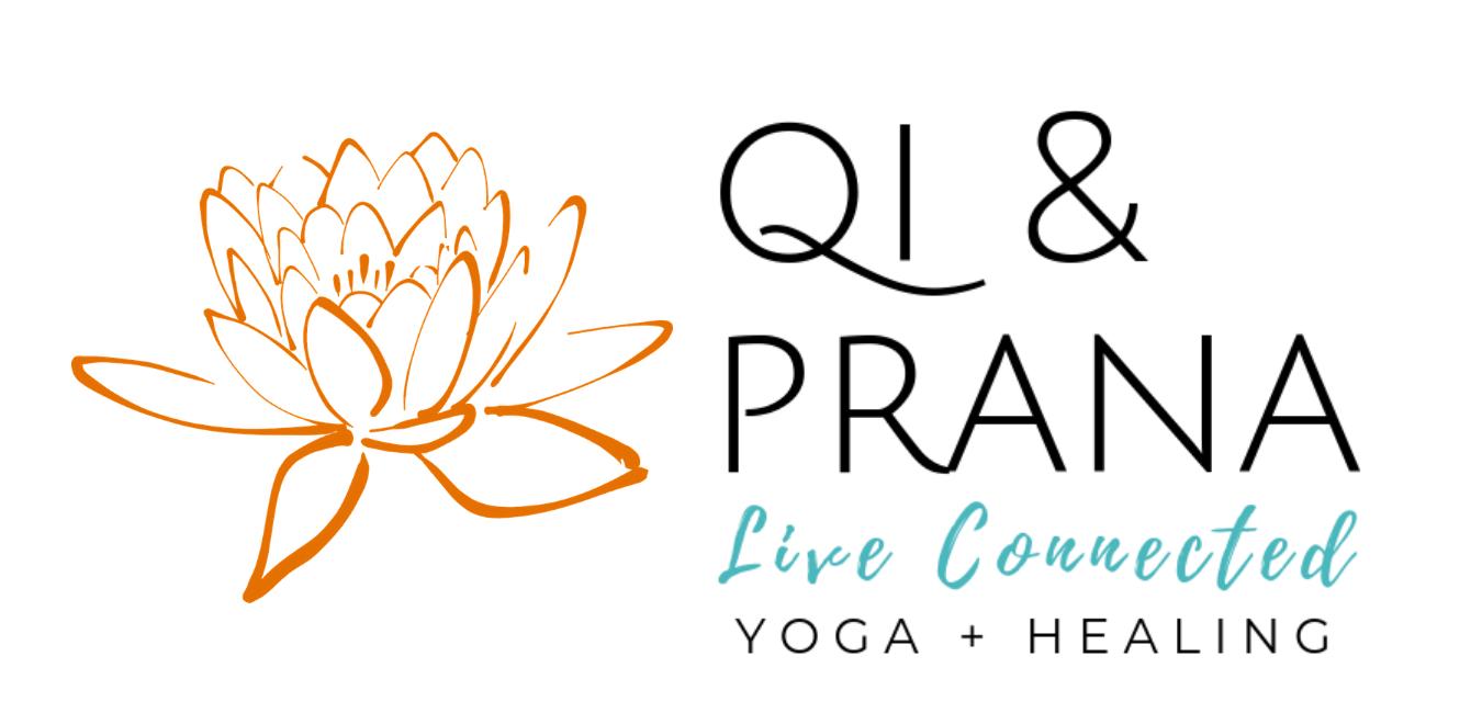 Qi & Prana