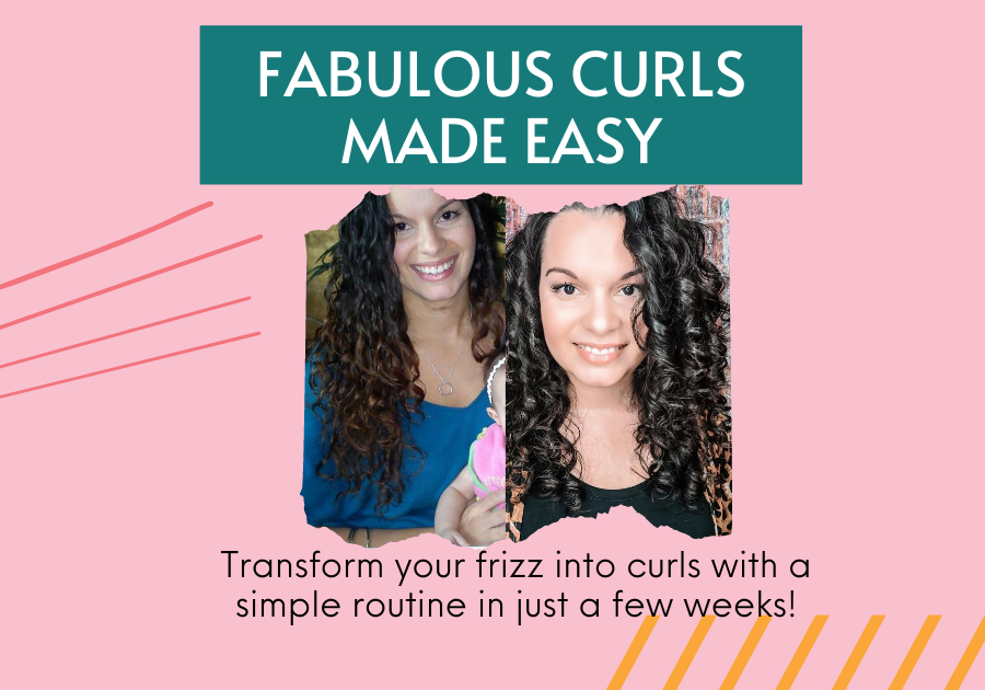 Fabulous Curls Made Easy Full Program Bonuses