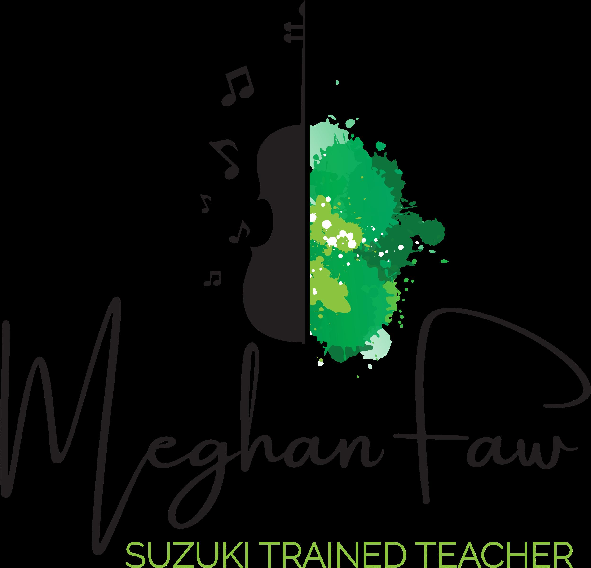 Meghan Faw