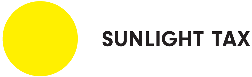 Sunlight Tax
