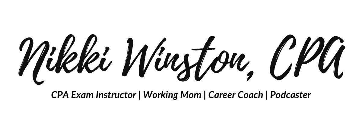 Winston CPA Exam Virtual Classroom