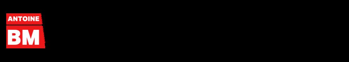 Les Formations d'Antoine BM